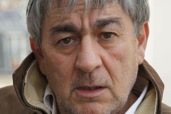 """Patrick Denaud réside en Charente. Il dévoile son passé d'agent de la DGSE dans """"Le silence vous gardera""""."""