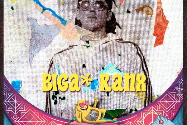Biga*Ranx a fait du mélange des genres sa spécialité. Du reggea, au hip-hop en passant par l'électro et le dancehall, il fait partie des coups de coeur musicaux de cette édition 2021.