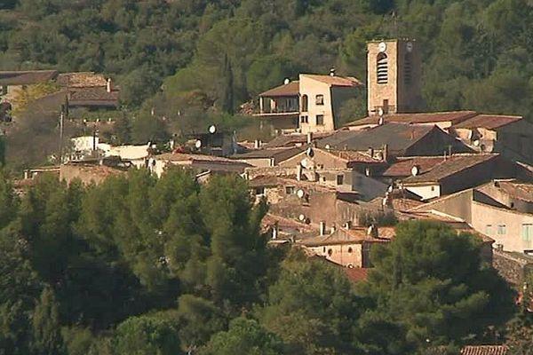 Péret (Hérault) - 2017.