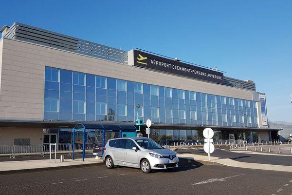 Du 2 au 31 août, le trafic aérien sera totalement à l'arrêt à l'aéroport de Clermont-Ferrand.