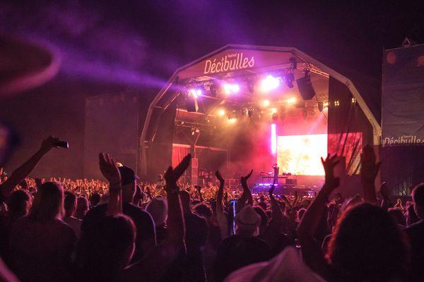 Le festival Décibulles, organisé à Neuve-Eglise (Bas-Rhin), est maintenu en 2021. A cause du coronavirus, il avait été annulé l'an dernier.