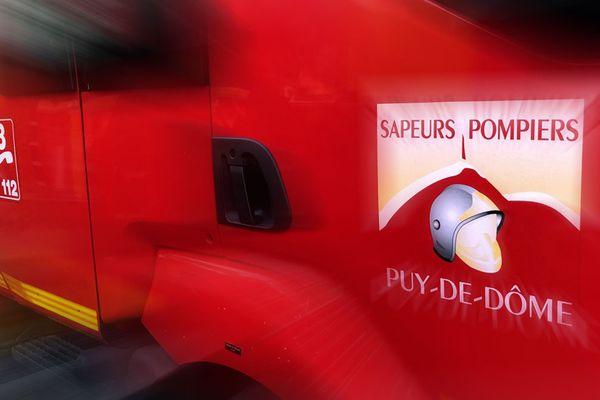 Ce samedi 14 août, une jeune femme a trouvé la mort dans un accident près de Riom (Puy-de-Dôme)<;