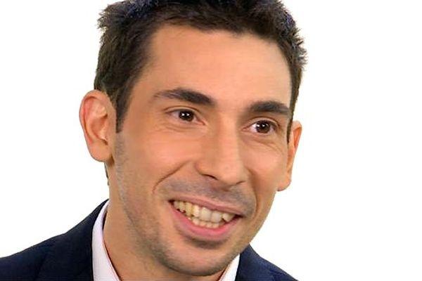 Aram Kevorkian (joueur du Dijon Hockey Club)