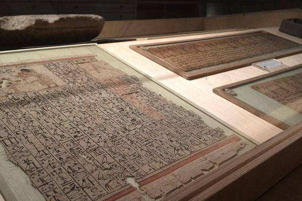 Collection égyptologique