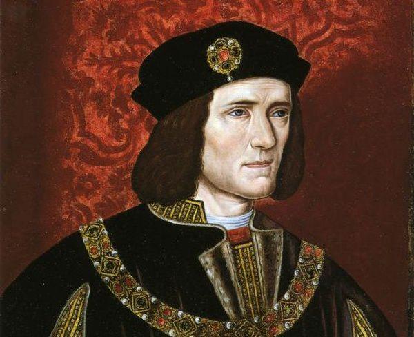 Portrait de Richard III réalisé au XVIe siècle.