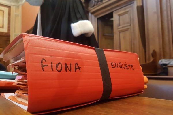 Lundi 7 décembre à la cour d'assises du Rhône, à Lyon, s'ouvre la deuxième semaine du procès de Cécile Bourgeon et Berkane Makhlouf, dans le cadre de l'affaire Fiona.