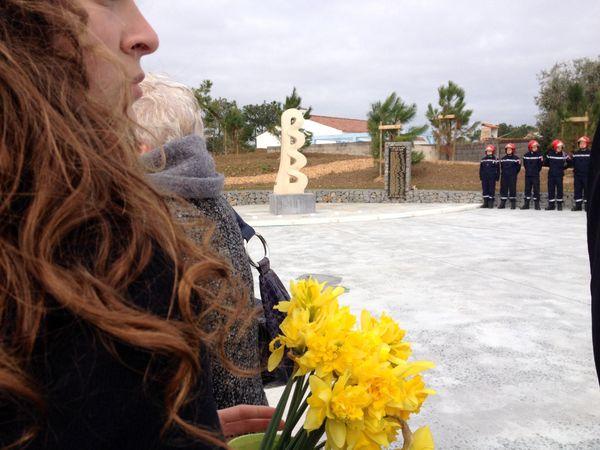 Un moment de silence pour les victimes de Xynthia