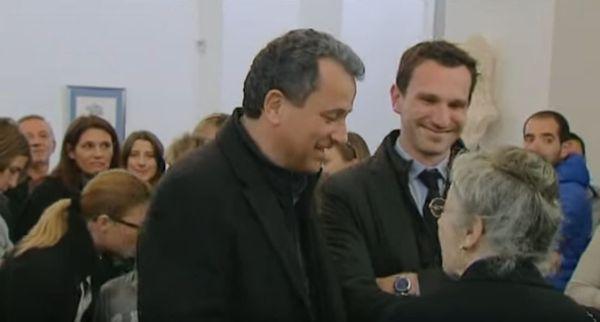 L'heure des campagnes en commun et des sourires est révolue pour François Tatti et Julien Morganti