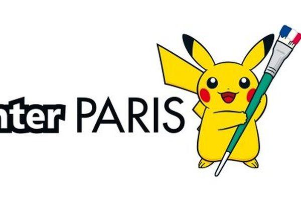 Le Pokemon Center Debarque A Paris