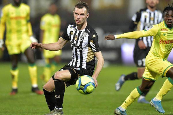 Face à Nantes, le Sco d'Angers s'est imposé à domicile 2-0.
