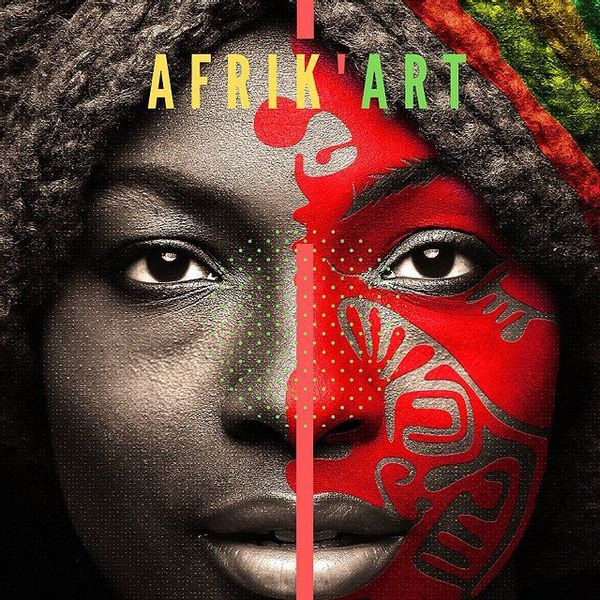 Le festival AFRIK'ART propose dejà régulièrement à Montpellier une immersion dans l'art africain contemporain.