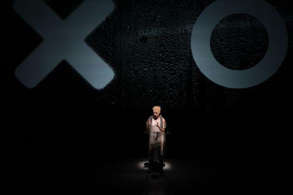 """Le spectacle """"Coexistence"""" de Rocio Berenguer sera diffusé à 18h le samedi 16 janvier, sur Facebook."""