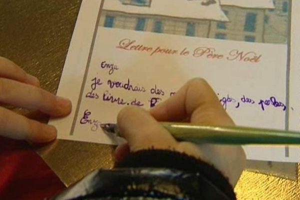Toutes les lettres adressées au Père Noel atterriront à Libourne