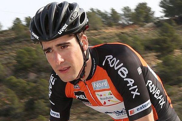 Daan Myngheer est toujours dans le coma en Corse où il participait au Critérium international.