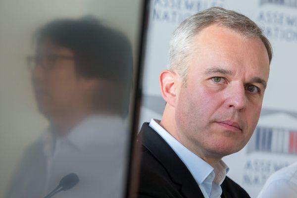 François de Rugy et JV Placé doivent chacun plus de 11 000 euros à EELV