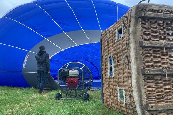 L'AOP Bleu d'Auvergne fait gagner chaque semaine un voyage pour deux