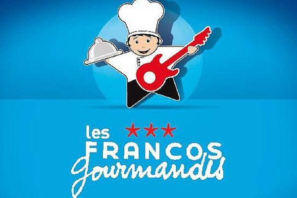 Le festival des Francos Gourmandes, qui se tient pendant l'été à Tournus, en Saône-et-Loire, allie la musique et la gastronomie.