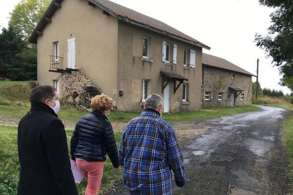 D'après les professionnels du secteur en Haute-Loire, le marché de l'immobilier se porte bien.