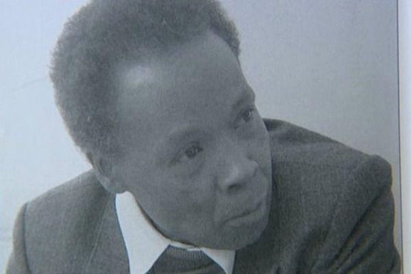 Jean-Pierre Gosse un des Réunionnais exilés en Creuse en 1966
