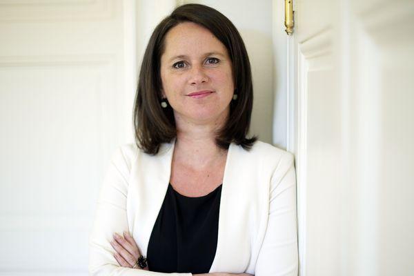 Johanna Rolland sera reçue le 1er octobre par Emmanuel Macron