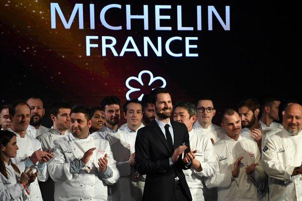 Le palmarès du Guide Michelin 2020 a été dévoilé ce 27 janvier à Paris