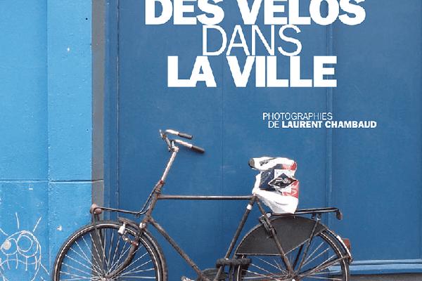 """""""Des vélos dans la ville"""" aux éditions les Presses de l'EHESP"""
