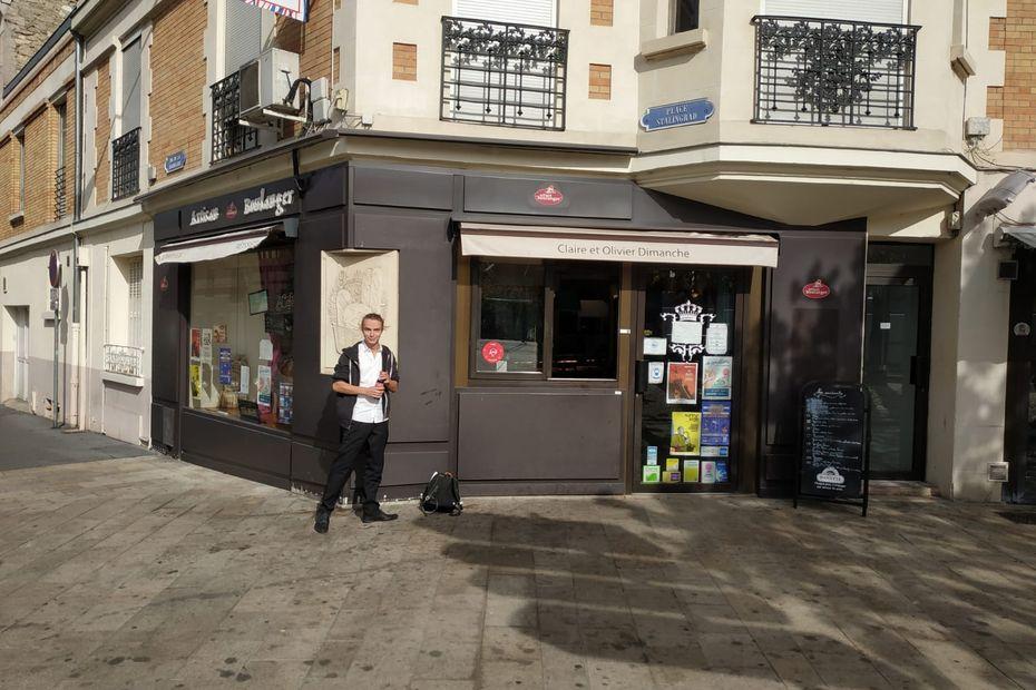 Reims : une boulangerie ouverte la nuit accueille les fêtards et les travailleurs