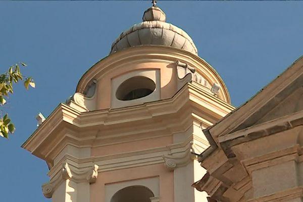 L'église abbatiale Saint-Pons est fermée au public depuis 1999