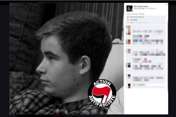 Clément Méric, un militant d'extrême gauche de 18 ans, est en état de mort cérébrale après son agression.