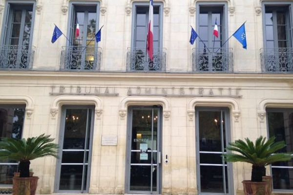 Le tribunal administratif de Nîmes - 9 mai 2016