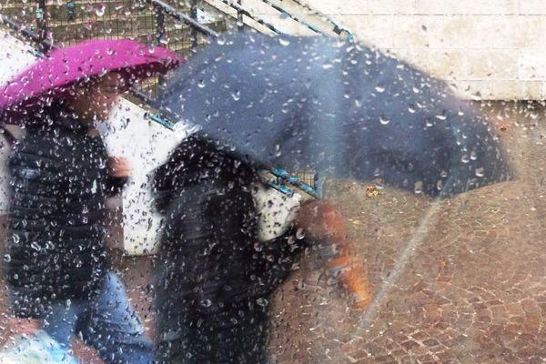 Des averses parfois orageuses, ce mardi en Normandie