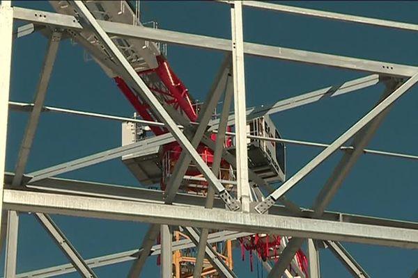 les grands travaux d'Angers vont continuer jusqu'en 2022