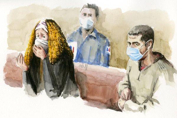 Lundi 14 décembre, à la cour d'assises du Rhône, s'est ouverte la troisième semaine du procès de Cécile Bourgeon et Berkane Makhlouf dans le cadre de l'affaire Fiona.