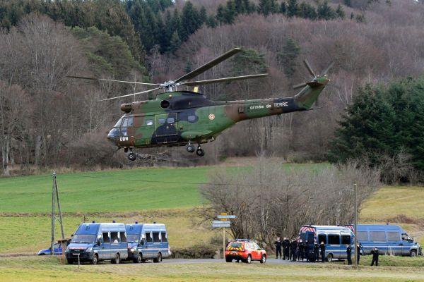 Un important dispositif a été déployé mercredi 23 décembre à Saint-Just dans le Puy-de-Dôme afin de maîtriser un forcené.