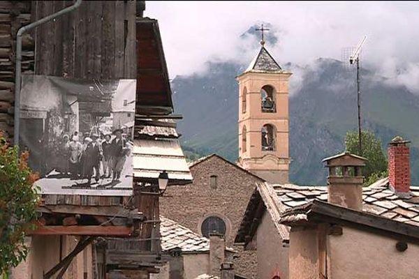 Saint-Véran, le plus haut village d'Europe