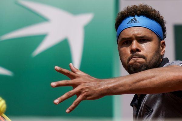 Jo-Wilfried Tsonga éliminé dès le 2e tour de Roland-Garros