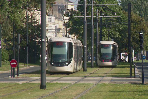 La nouvelle ligne permettra de relier la gare du Havre à Montivilliers en 25 minutes
