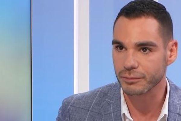 Etienne Bousquet-Cassagne n'a pas réussi son pari à Villeneuve-sur-Lot