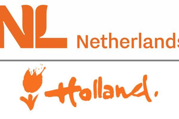 En haut, le nouveau logo. En bas, l'ancien.