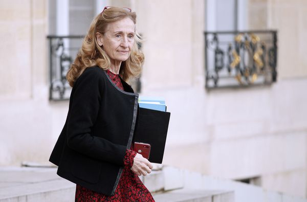 Nicole Belloubet, ministre de la Justice