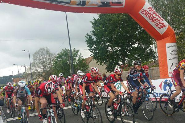 Plus de 200 coureurs de la grande région venus dimanche à Cusset