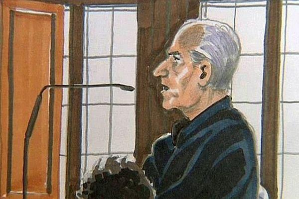 - L'homme de 55 ans jugé à Rouen