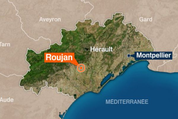 Roujan (Hérault)