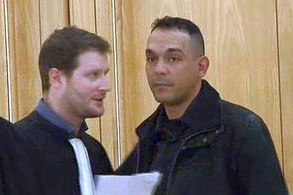 Montpellier - Mustapha Bouchane condamné à un an de prison dont 6 mois avec sursis, pour homicide involontaire par imprudence après un accident mortel causé par un ami ivre- 4 mars 2014.