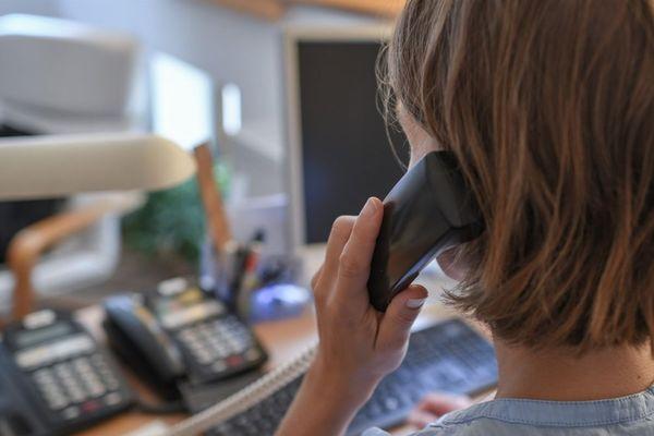 Le centre hospitalier de Moulins-Yzeure dans l'Allier lance une alerte après des appels frauduleux.