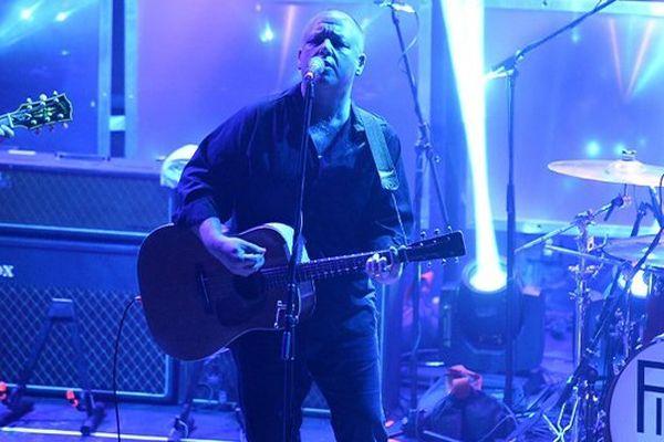 Le groupe de Franck Black, les Pixies, sera sur la scène de Beauregard en juillet 2014