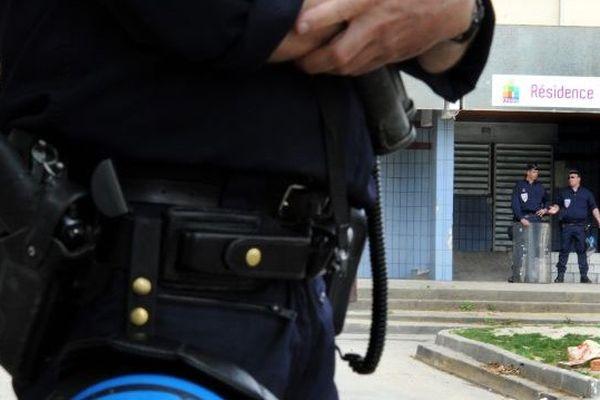 L'intervention de la direction du renseignement à Toulouse en juin 2014 Archives