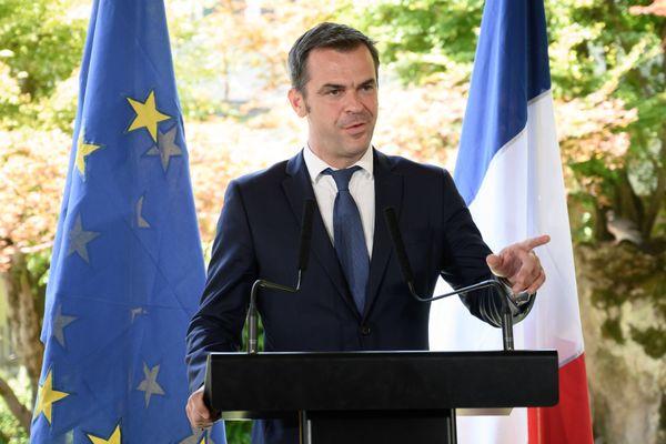 Olivier Véran conserve son portefeuille de ministre de la santé.