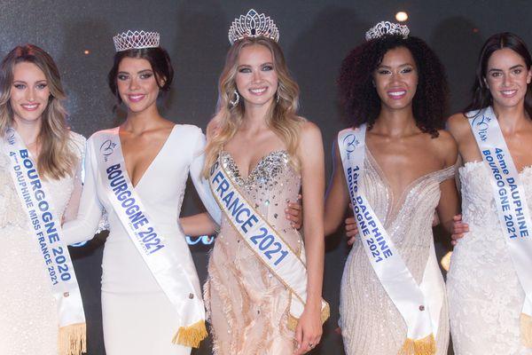 L'association Osez le féminisme ! saisit les Prud'hommes contre le concours Miss France.