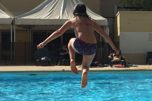 Les demandes de devis de piscine en Côte d'Azur ont doublé pendant et après le confinement.